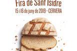 Fira del Pa i del Cereal - Fira de Sant Isidre
