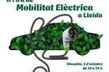 Fira de la Mobilitat Elèctrica de Lleida