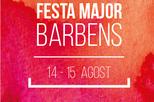 Festa Major de Barbens