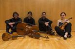 Quartet Teixidor: la poètica del quartet de corda