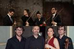 L'octet de Mendelssohn. Quartet Teixidor i Quartet Altimira