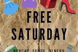 Free Saturday - Mercat d'intercanvi