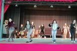 Gats, el nou musical dels 35 anys de l'Acudit d'Alfarràs