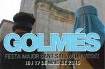 Sant Salvador Golmés