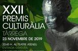 Gala dels Premis Culturàlia