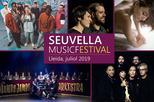 Seu Vella Music Festival 2019