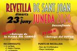 Revetlla de Sant Joan | Juneda