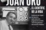 Joan Oró. El científic de la vida