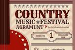 Country Music Festival Agramunt