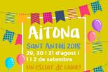 Festa Major d'Aitona