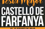 Festa Major de Castelló de Farfanya