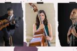 Tast i concert Scevola Ensemble - Garrigues Guitar Festival