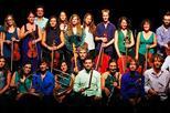 Orquestra del Teatre Instrumental & Cor de Cambra de l'EMM de Berga