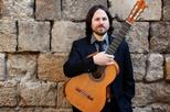 Jacob Cordover - Garrigues Guitar Festival