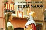 Festa de l'AVV Jaume I