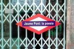 Exposició 'Jaume Pont: La Poesia'