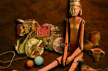Jocs i joguines de l'Antiguitat
