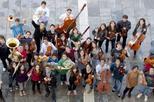 Concert de la Jove Orquestra de Ponent