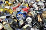 """Taller de reciclatge: """"Reciclem llaunes"""""""