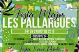 Festa Major de les Pallargues