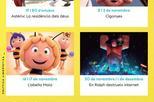 CINC: Cinema Infantil en Català