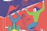 Lo Llumener, Festival Pirinenc de Literatures Infantils i Juvenils