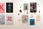 'Pedra, paper disseny' de Lo Siento Studio