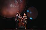 Magalí Sare i Manel Fortià - Festival Marges