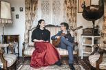 Concert d'òpera de Maria Hinojosa i Eduard Iniesta