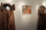 Exposició Guinovart i la connexió amb Miró
