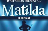 'Matilda' el musical