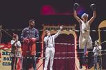 Beat Box Circ - Cia. Improvisto's Krusty Show