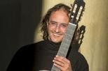 Visita pintures i concert Miquel Hortigüela - Garrigues Guitar Festival