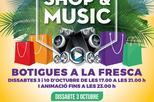 Shop & Music - Mollerussa Comercial