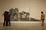 L'exposició a La Panera / SEGRE