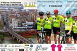 Marxa cicloturista Montsec-Montsec