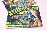 Freestyle motocross - Freestyle Zombies Lleida