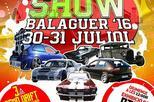 Motor Show Balaguer
