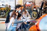 Activitats en família al Museu Moto Bassella