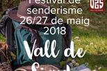 Festival de senderisme de la Vall de Siarb