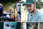 Nit de Rap: Homes Llúdriga, Pablo Hasél, Lil Russia i Elane