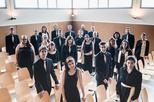 Pax Cor de Cambra - Musiquem Lleida 2019