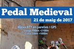Pedal Medieval 2017