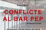 Conflicte al Bar Pep