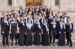 +Musiquem · Perles de la música coral de 5 segles