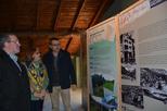Exposició Fugint de l'Holocaust