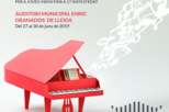 Ricard Viñes Piano Kids and Youth