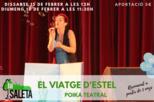 El viatge d'Estel - Poika Teatral