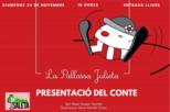 """Presentació del conte de Roser Guasch """"La Pallassa Julieta"""""""