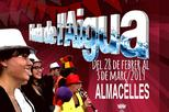 Festa de l'Aigua d'Almacelles '19